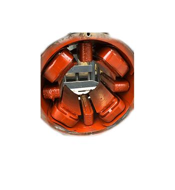 Dc Motor Sarımı