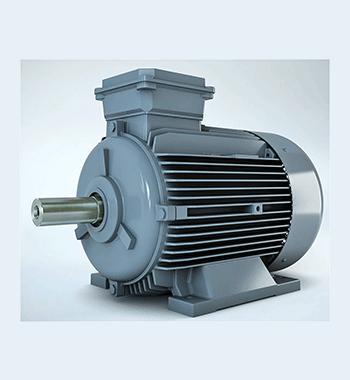 Trifaze Elektrik Motorları
