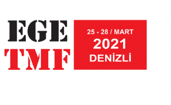 EGE TMF 2021 Fuarında Biz De Varız
